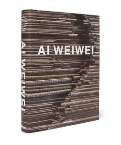 Taschen | Ai Weiwei Hardcover Book Brown
