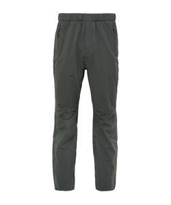 Snow Peak | Packable Waterproof Shell Trousers Gray