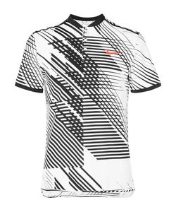 Nike Tennis | Court Rf Advantage Printed Dri-Fit Tennis T-Shirt
