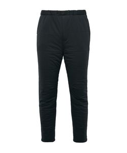 Snow Peak | Slim-Fit Insulated Stretch-Jersey Trousers