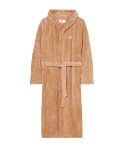 Soho Home | Fleece Hooded Robe