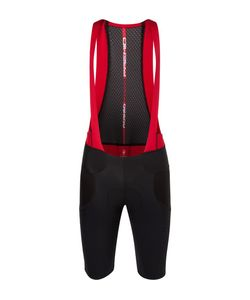 Castelli | Premio Mesh And Jersey Cycling Bib Shorts
