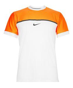 Nike Tennis   Challenger Premier Rafa Dri-Fit T-Shirt White