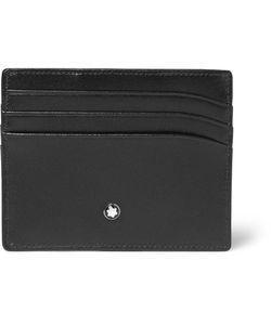 Mont Blanc | Montblanc Meisterstück Leather Cardholder