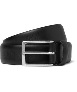 ANDERSON'S | 3cm Leather Belt