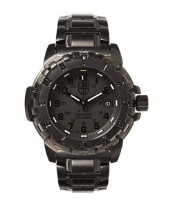 Luminox | F-177 Nighthawk 6400-Series Stainless Steel Watch