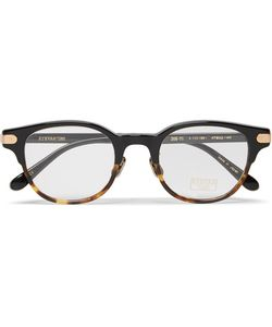 Eyevan | 7285 Round-Frame Acetate Optical Glasses