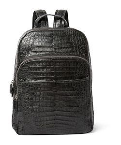 Santiago Gonzalez | Crocodile Backpack