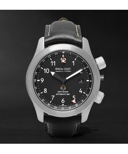Bremont | Mbiii/Bzs Automatic Watch