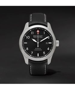 Bremont | Solo/Wh Automatic Watch
