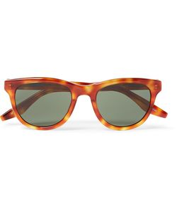 BARTON PERREIRA   Laboe D-Frame Acetate Sunglasses