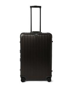 Rimowa | Topas Stealth Aluminium Multiwheel 78cm Suitcase