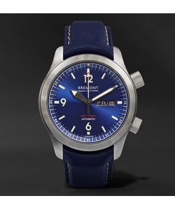 Bremont | U2/Bl Automatic Watch