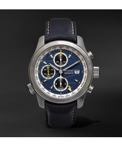 Bremont | Alt1-Wt/Bl World Timer Automatic Chronograph Watch