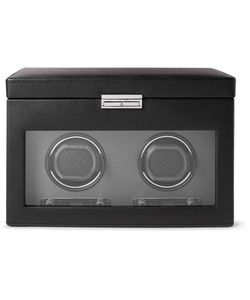 WOLF | Viceroy Double Watch Winder