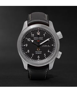 Bremont | Mbii/Or Automatic Watch