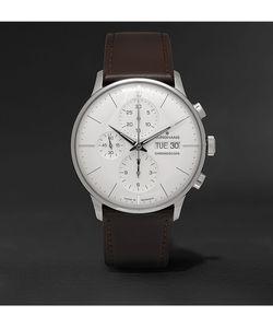 Junghans | Meister Chronoscope Watch