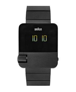 Braun | Bn0106 Stainless Steel Watch
