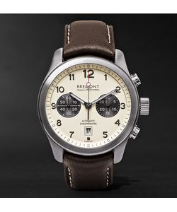 Bremont | Alt1-Classic/Cr Automatic Chronograph Watch