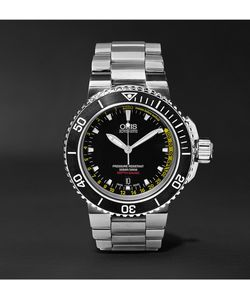 Oris | Aquis Depth Gauge Stainless Steel Watch