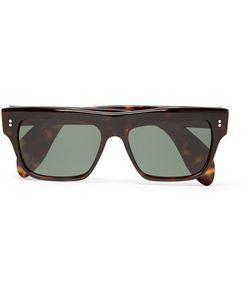 Kingsman | Cutler And Gross Square-Frame Acetate Sunglasses