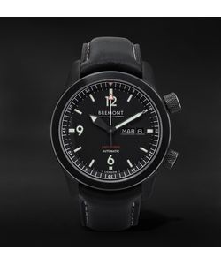 Bremont | U2/Dlc Automatic Watch