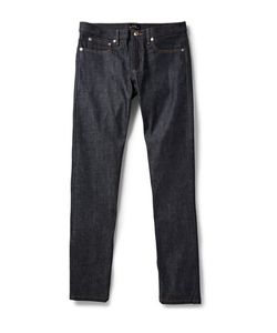 A.P.C. | Petit New Standard Slim-Fit Dry Selvedge Denim Jeans