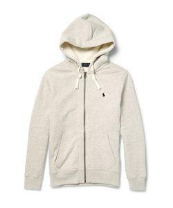 Polo Ralph Lauren | Cotton-Blend Hoodie