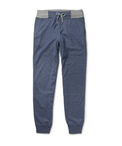Loro Piana | Ilk And Cahmere-Blend Weatpant