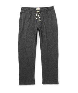 Oliver Spencer Loungewear | Oliver Pencer Loungewear Fleece Weatpant