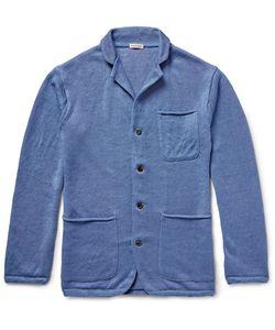 Kapital   Knitted Linen Cardigan