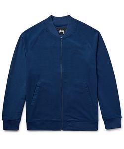 Stüssy | Tüy Piqué Tenni Jacket