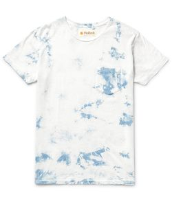 MOLLUSK | Molluk Bet Tee Ever Tie-Dyed Cotton-Jerey T-Hirt