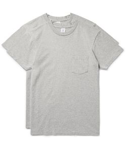 Velva Sheen | Velva Heen Two-Pack Cotton-Blend Jerey T-Hirt