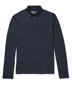 Private White V.C. | Merino Wool Polo Shirt