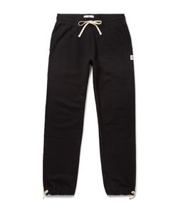 Reigning Champ | Loopback Cotton-Jersey Sweatpants