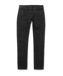 BERLUTI | Slim-Fit Denim Jeans