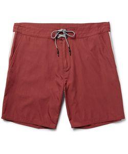 OUTERKNOWN | Evolution Long-Length Econylreg Swim Shorts