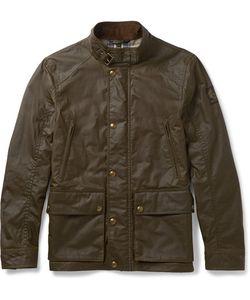 Belstaff | Tourmaster Waxed-Cotton Jacket
