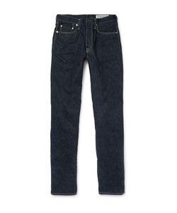 Kapital | Slim-Fit Selvedge Denim Jeans