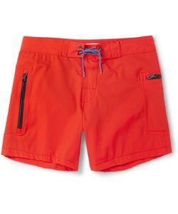 Everest Isles   Mayol Mid-Length Swim Shorts