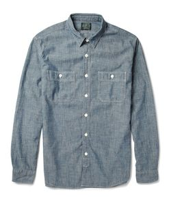 J.Crew | Cotton-Chambray Shirt