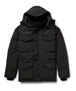 Canada Goose | Constable Shell Down Parka