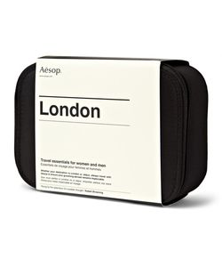 Aesop   London Grooming Kit