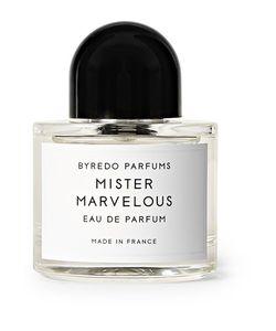 Byredo | Mister Marvelous Eau De Parfum Neroli Green Lavender