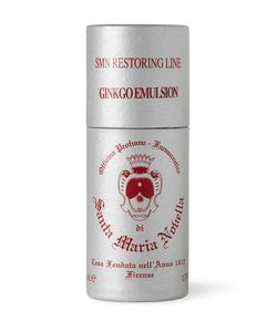 Santa Maria Novella | Ginkgo Body Emulsion 50ml