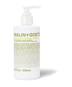 Malin + Goetz | Rum Hand Wash 250ml
