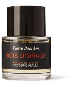 Frederic Malle | Bois Dorage Eau De Parfum 50ml