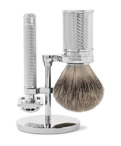 Baxter of California | Three-Piece Shaving Set