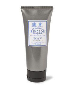 D R Harris | Windsor Shaving Cream Tube 75g